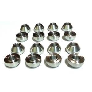 Aluminum Spacers Set