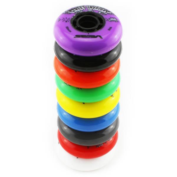 SEBA Street Invader Wheels