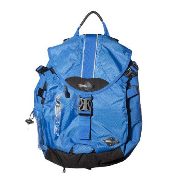Seba Small Bag Blue