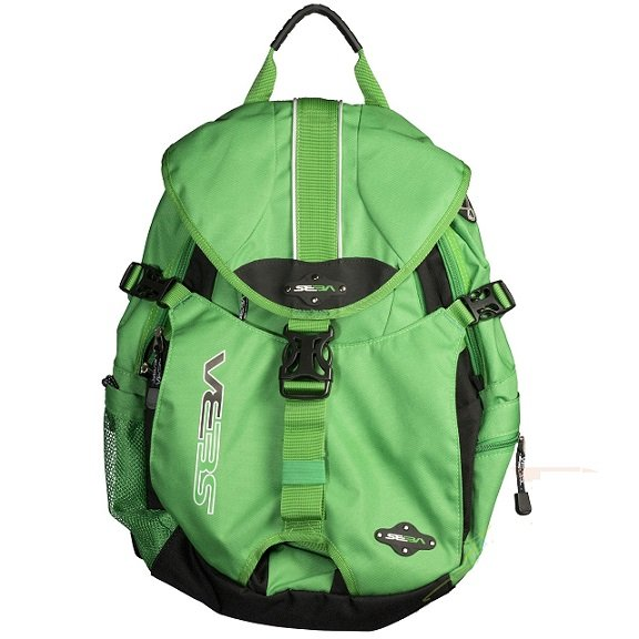Seba Small Bag Green