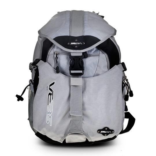 Seba Small Bag Grey