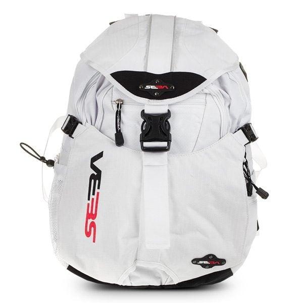 Seba Small Bag White
