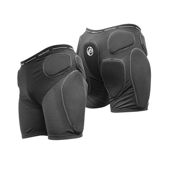 Powerslide Protective Shorts JR