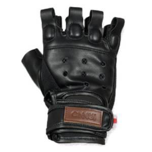 ENNUI BLVD gloves top view
