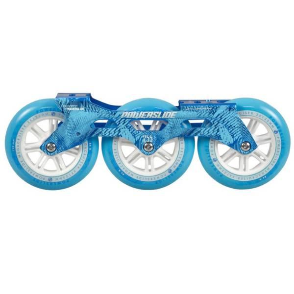 PS Megacruiser 125mm Blue Frames Set