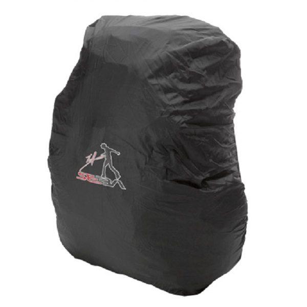 Seba Large Backpack rain cover