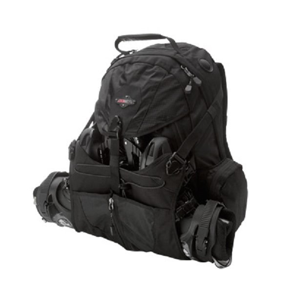 Seba Large Backpack with skates