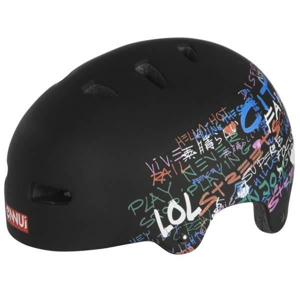 ENNUI BCN Helmet angle view