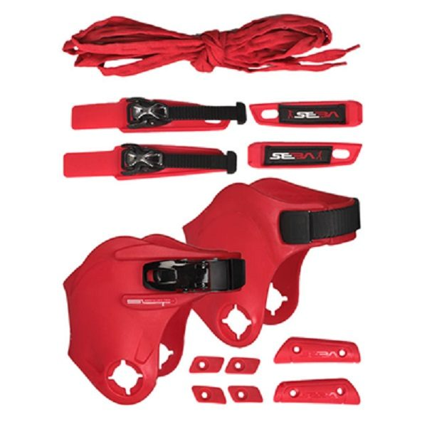 SEBA High / GT / IgoR Red Color Kit