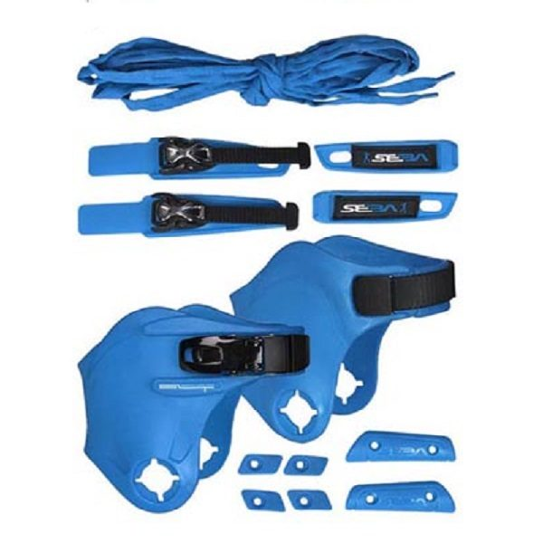 SEBA High / GT / IgoR Blue Color Kit