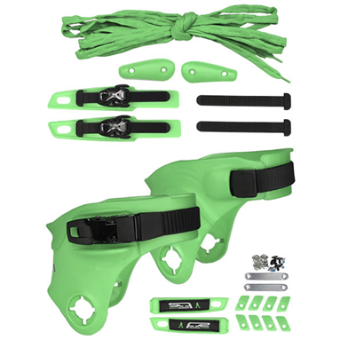 SEBA FR Green Color Kit