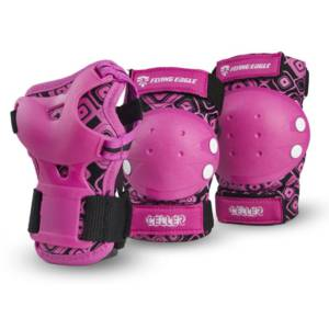 FE CELLER PRO JUNIOR pink