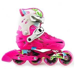 FE S6 Junior Pink