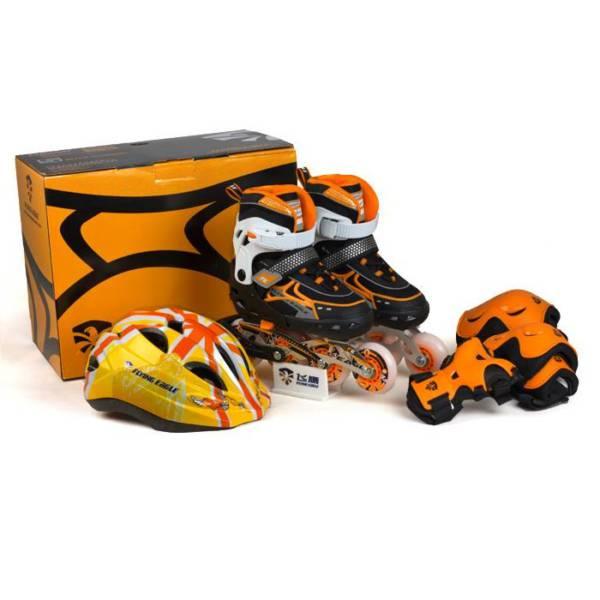 FE V5 Combo Set Orange