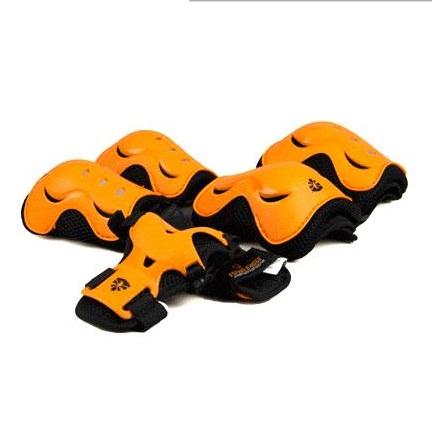 FE V5 Combo Set Orange protection set