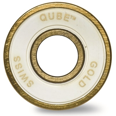 QUBE GOLD SWISS 608 Bearings