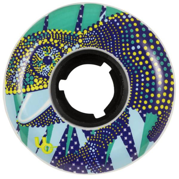Undercover Core Chameleon Aggressive wheels 55mm 90A