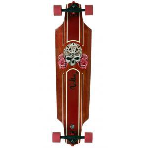 Volten Freeride Supreme Longboard