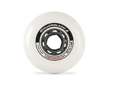Rollerblade Hydrogen 80mm 85A (4 pack)
