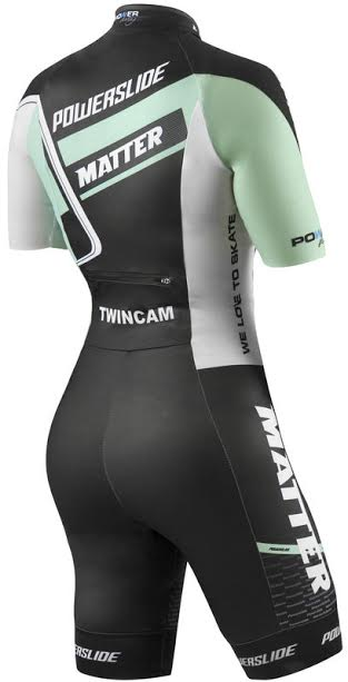 Powerslide Women Racing Suit