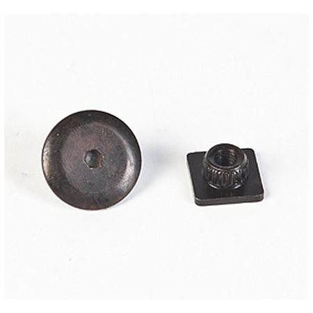 K2 Threaded Cuff Pin Set