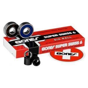 Bones Super Swiss Bearings 6