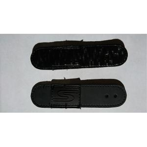 Seba Igor Top Buckle Leather Strap