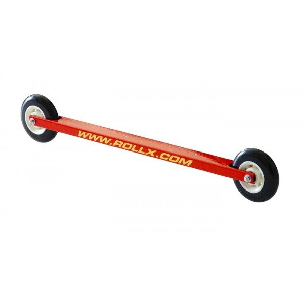 Rollx Skate Training Slow