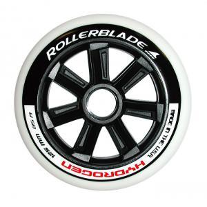 Rollerblade Hydrogen 125mm 85A (2 Pack)