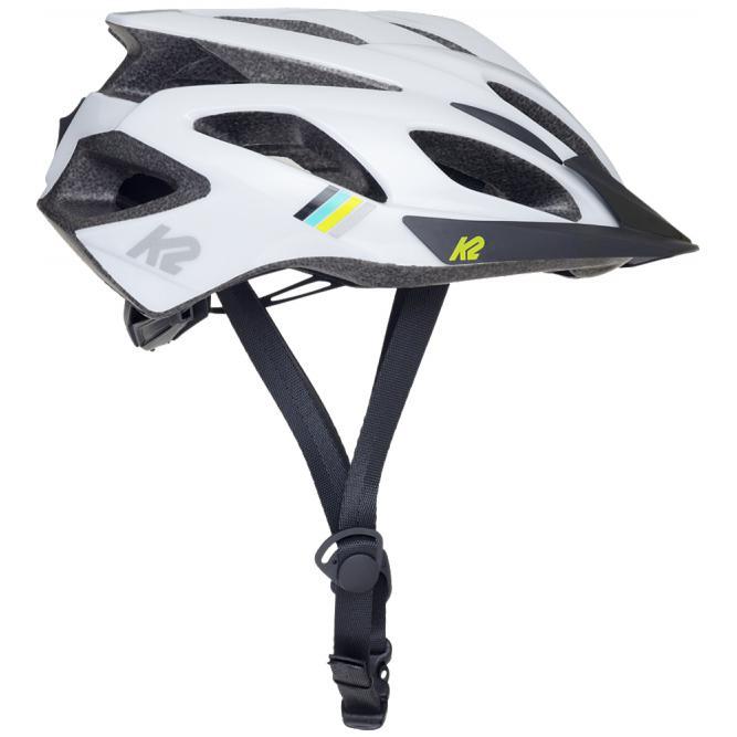 K2 VO2 Helmet White