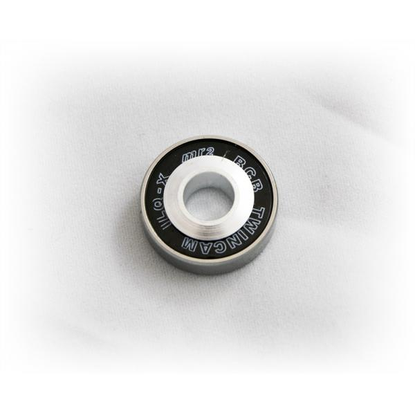 Twincam ILQ-X BCB Ceramic 608 Bearings (16 pack)