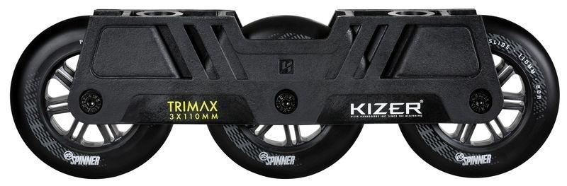 KIZER Trimax Aggressive Frame 3x110 UFS