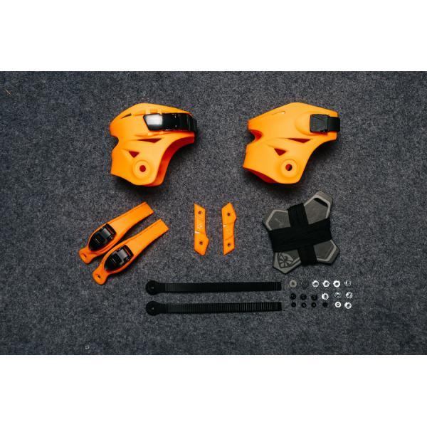 Flying Eagle Custom Color Kit