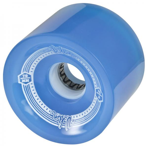 Volten Fothon LED Longboard Wheels 70mm