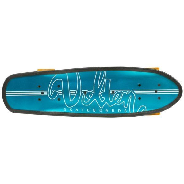 Volten Cruiser Boards Vanguard Turquoise 22,7 inch