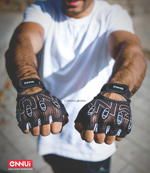 ENNUI Carrera Protection Gloves