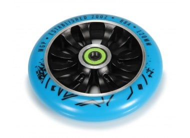 Madd Gear Vicious Wheel 120mm Blue