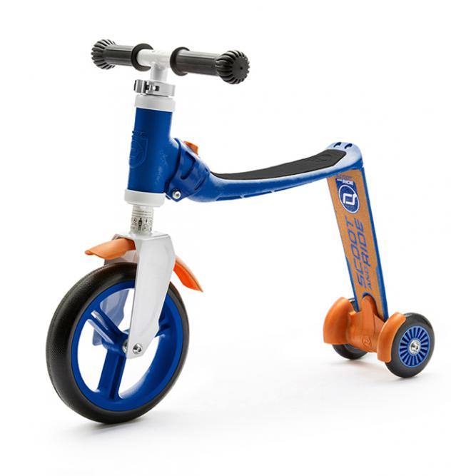 Scoot and Ride Highwaybaby+