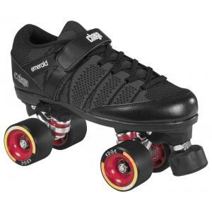 CHAYA Emerald Hard Quad Skates