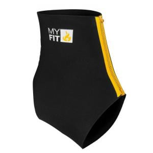 MyFit Socks Footies Low Cut 2mm