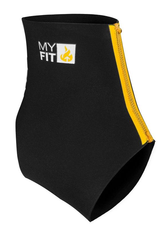 MyFit Socks Footies Low Cut 2mm