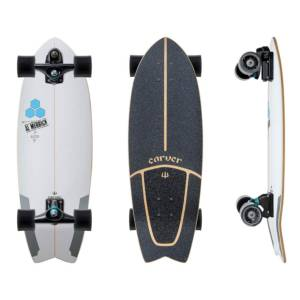 "Carver CI Pod Mod 29.25"" Surfskate"