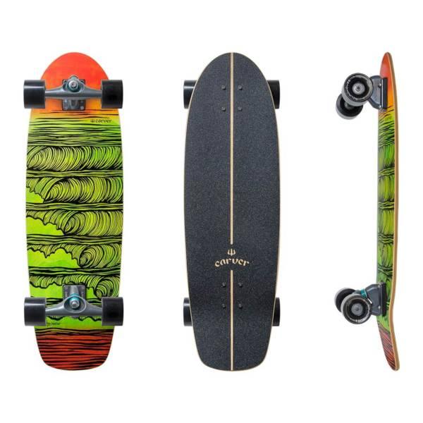 "Carver Stacked 31.25"" Surfskate"