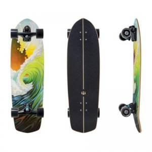 "Carver Greenroom 34"" Surfskate"