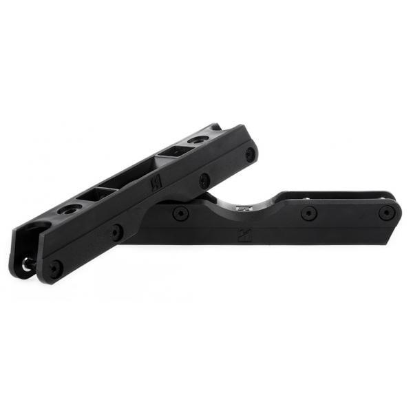 Kizer Fluid IV Frame 4x60 UFS Black
