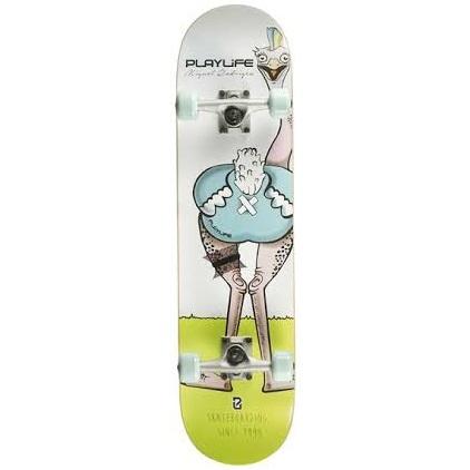 PlayLife Miguel Skateboard