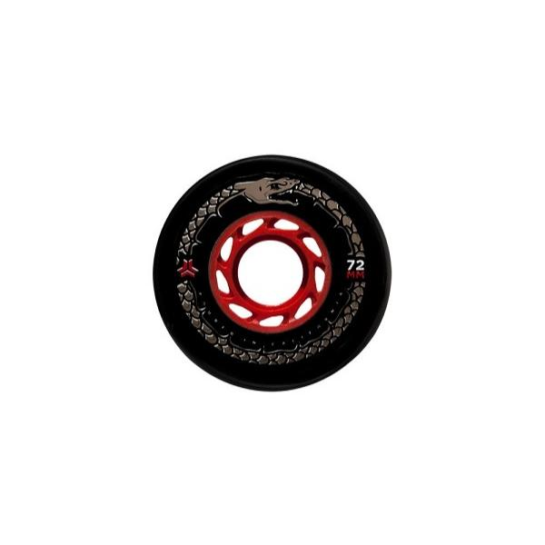 Freebord Boro 72mm center wheel