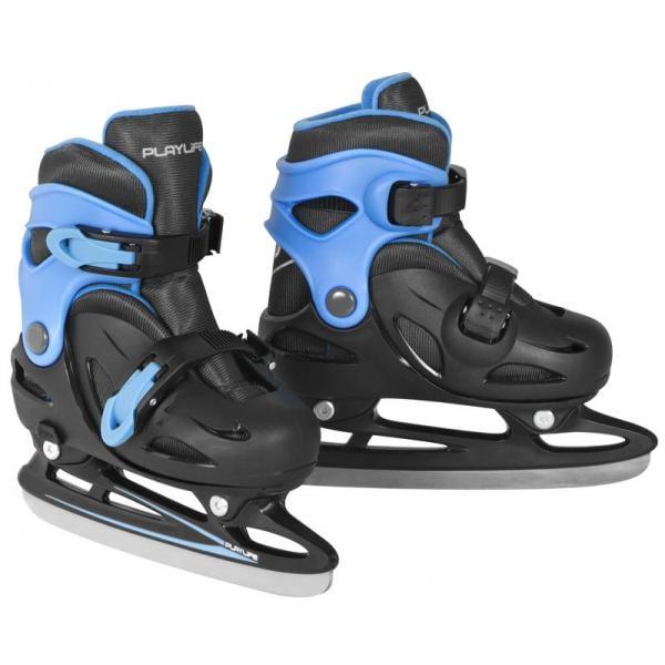 Playlife Cyclone Boys Size Adjustable Ice Skates