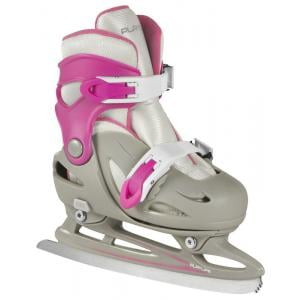 Playlife Cyclone Girls Size Adjustable Ice Skates