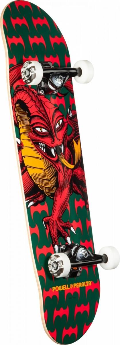 "Powell Peralta Cab Dragon One Off Skateboard 31.75"""